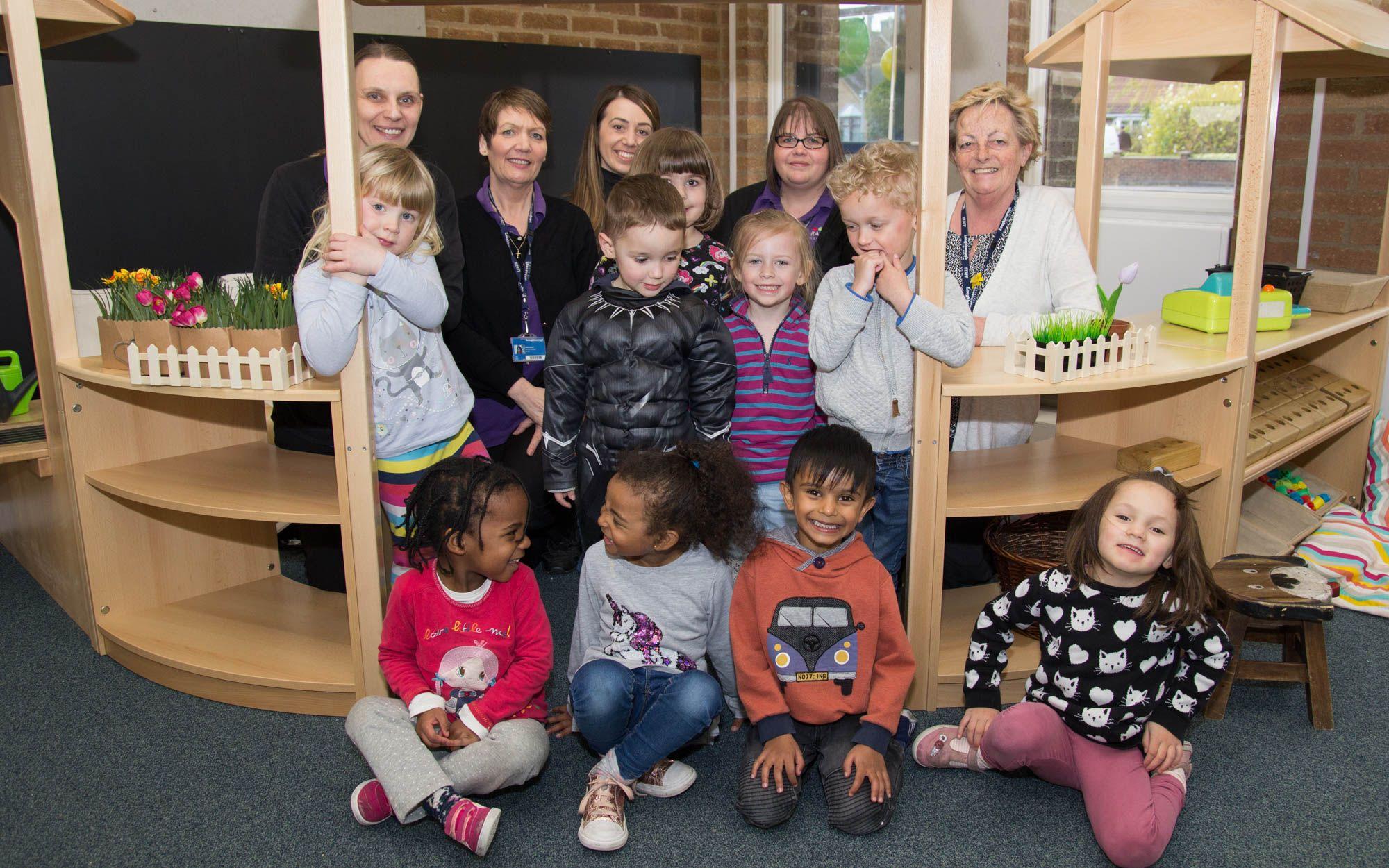Radmoor Day Nursery